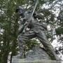 Monument aux morts de 1870 –  Bar-sur-Aube - Image1