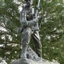 Monument aux morts de 1870 –  Bar-sur-Aube - Image2