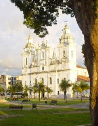 Cathédrale Santa Maria de Belém – Sé – Belém