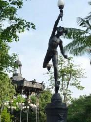Mercure – Praça Balbi – Manaús