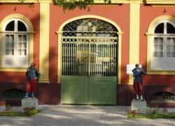 Zouave et fusilier – Palacete Munícipal – Manaús