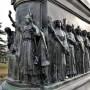 Monument à Jeanne d'Arc – parc de Sillery - Québec - Image9