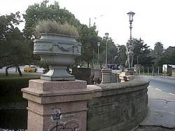 Coupe – Puente arroyo Miguelete – Montevideo