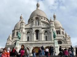 Saint-Louis – Basilique du Sacré-Coeur -Paris (75018)