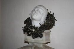 Reliquaire de Jeanne d'Arc – Domrémy-la-Pucelle