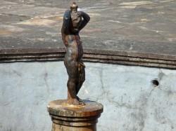 Fontaine – Fuente – Enfant – Ouro Preto
