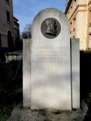 Monument à Émile Deutsch de la Meurthe – Cité internationale universitaire – Paris (75014)