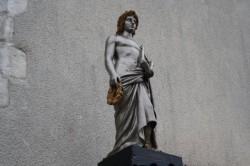 Fontaine (2/5) Apollon – Midrevaux