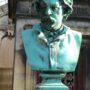Buste de Thomas Couture - Cimetière du Père Lachaise - Paris (75020) - Image1