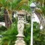 Fontaine - Fuente - Les Trois Grâces - Salvador de Bahia - Image1