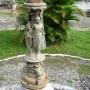 Fontaine - Fuente - Les Trois Grâces - Salvador de Bahia - Image2