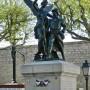 Monument aux morts – Mouriès - Image1