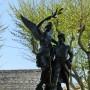 Monument aux morts – Mouriès - Image2