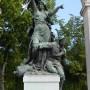 Monument aux morts de 1870 – La République et le mobile – Chartres - Image2