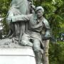 Monument aux morts de 1870 – La République et le mobile – Chartres - Image4