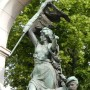 Monument aux morts de 1870 – La République et le mobile – Chartres - Image5