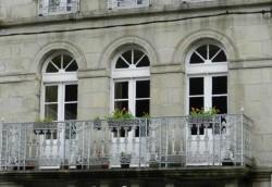Balcon – Quai de l'Odet – Quimper