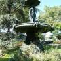 Fontaine les Trois Grâces - Agen - Image1