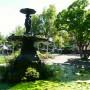 Fontaine les Trois Grâces - Agen - Image2
