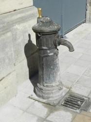 Borne-fontaine – Clamecy