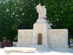 Monument aux morts – Agen