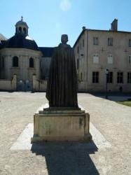Monument à Hubert Lyautey – Rue des Cordeliers – Nancy