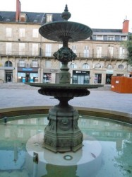 Fontaine du Civoire – Brive-la-Gaillarde