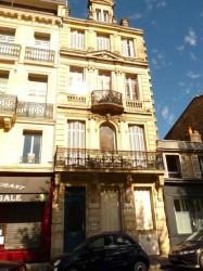 Balcons – Bordeaux