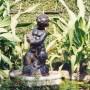 Fontaine au Alto da Boa  Vista- Chafariz no Alto da Boa Vista - Rio de Janeiro - Image1