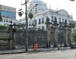 Hospital Beneficiência Portuguesa – Rio de Janeiro