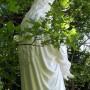 Vierge à l'Enfant – Jardin des frères – Grottes de Saint-Antoine – Brive-la-Gaillarde - Image3