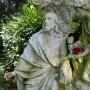 Le Christ à l'agonie – Grottes de Saint-Antoine – Brive-la-Gaillarde - Image3