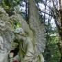 Le Christ à l'agonie – Grottes de Saint-Antoine – Brive-la-Gaillarde - Image4