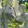 L'archange Raphaël et Tobie – Grottes de Saint-Antoine – Brive-la-Gaillarde - Image3