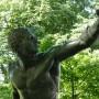 Gladiateur Borghèse – Parc d'Avroy – Liège - Image5