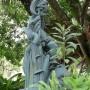 Fontaine Enfant et  dauphin - Chafariz Criança e golfinho -  Petrópolis - Image3