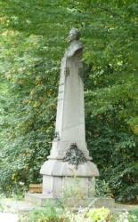 Monument à Victor Lemoine – Parc Sainte-Marie – Nancy