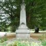 Monument à Victor Lemoine - Parc Sainte-Marie - Nancy - Image4