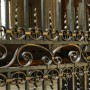Grilles – cathédrale – Limoges - Image1