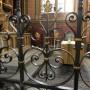 Grilles – cathédrale – Limoges - Image10