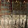 Grilles – cathédrale – Limoges - Image11
