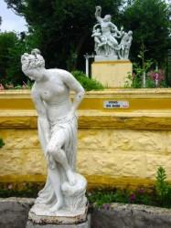 Vénus au bain – San Miguel de Tucumán