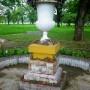 Vases (3) - Parc du 9 juillet - Parque 9 de Julio -  San Miguel de Tucumán - Image1