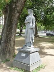 Junon – Juno – (la Concorde) Place de la République – Recife