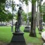 Minerve - Minerva  - (Amazone) (la Liberté) Place de la République - Recife - Image1