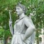 Minerve - Minerva  - (Amazone) (la Liberté) Place de la République - Recife - Image2
