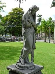 Niobé  (L'Hiver)  – Place de la République – Recife