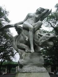 Rêverie – Ensueño – San Miguel de Tucumán