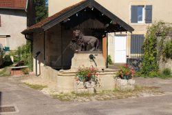 Fontaine-Lavoir – Rupt-sur-Saône