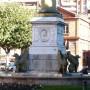 Griffons - Monument au général Dupuy - Toulouse - Image3
